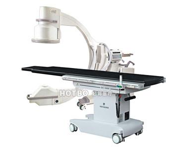 DC-2000碳纤介入影像诊疗手术台