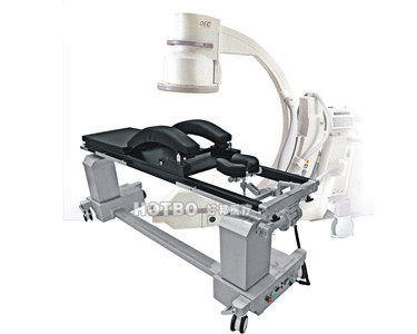 BT-50E电动脊柱骨科手术台