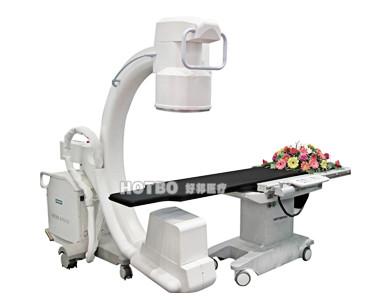 DC-2000I碳纤介入影像诊疗手术台